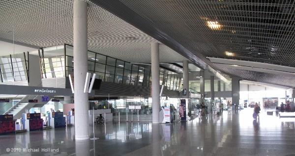 Hotels At Krabi Airport